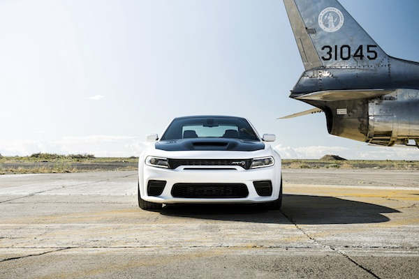 2021 Dodge Charger SRT